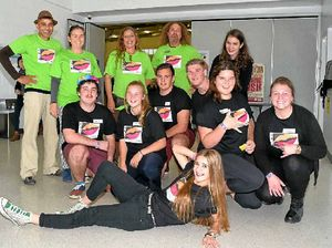 Local students participate in youth sexual health conference