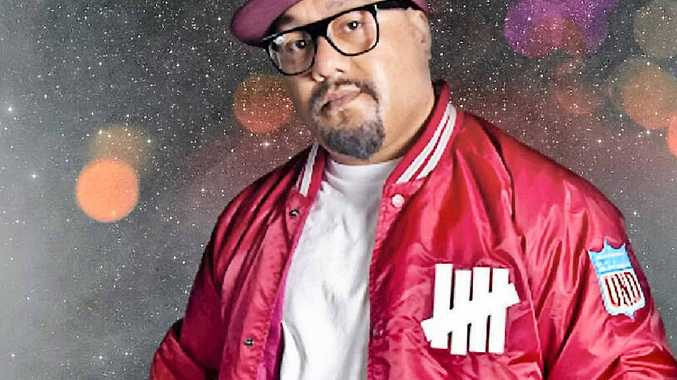 IN THE GROOVE: Che Fu is coming to Gladstone on Saturday to perform at the GECC.