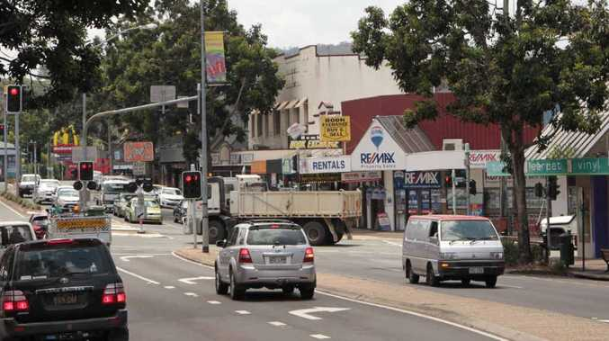 CLASSIC QUEENSLAND TOWN: Nambour's past can play a big part in its future.