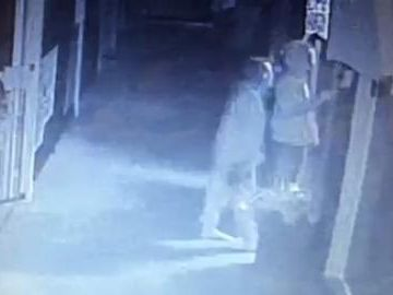 Police are seeking public assistance to identify two girls who broke into the Beerwah Pool.
