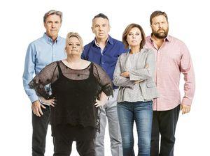 Australia's comedy all-stars lead a sketch show revival