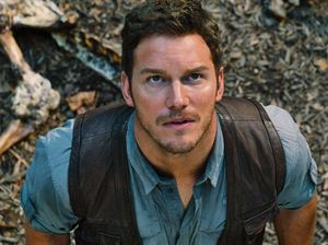 Guardian to park ranger: Pratt's journey to the Jurassic