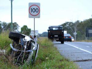 Ipswich region's highway to hell