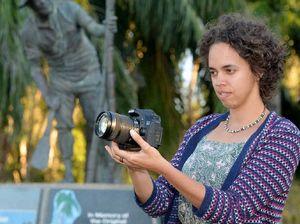 Filmmaker draws on family history in her documentary