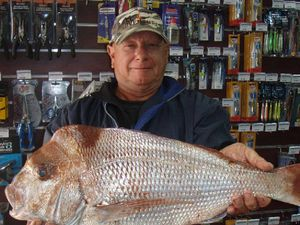 Fishing report: Snapper are on the attack