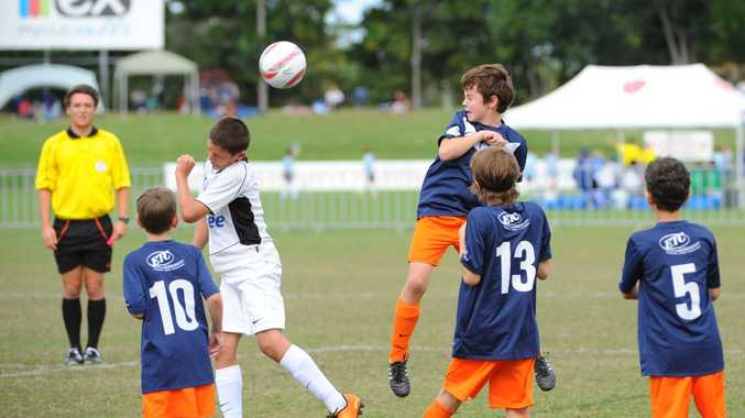 Football fans have a long weekend feast to enjoy with the best young footballers in Northern NSW taking over C.ex International Stadium.