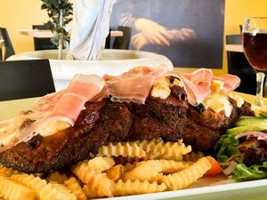 Toowoomba serves up ultimate eating challenge