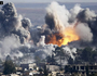 US destroys Isis headquarters after location posted online