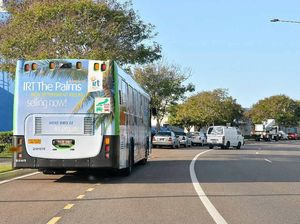 ROAD RULES: Do I need to give way to the bus?