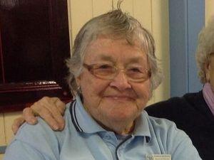 Rosewood community crusader awarded OAM honour