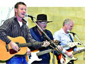 Country Music Stampede a hit, cowboys visit Tiaro