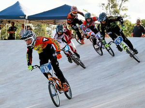 Maryborough BMX Classic attracts record number of riders