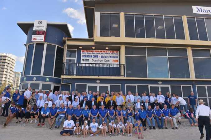 Maroochydore Surf Life Saving Club is holding its 99th birthday celebrations. Photo: John McCutcheon / Sunshine Coast Daily