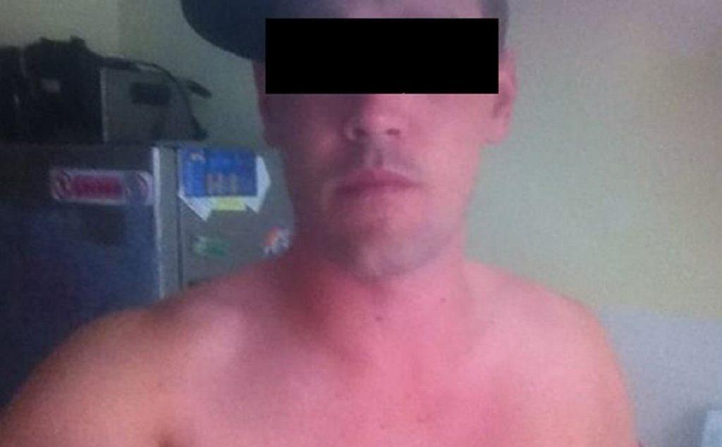 Caboolture stabbing murder victim Freeman Brookes. photo: Facebook