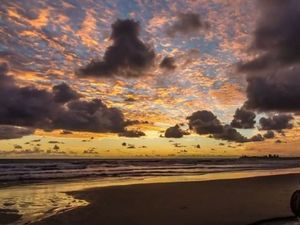 WATCH: A timelapse of life on Sunshine Coast
