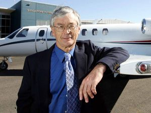 Dick Smith's predictions of an air incident divides readers