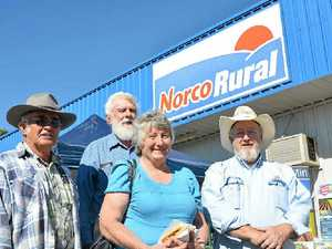 Norco anniversary shows there is a farmer in all of us