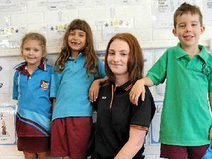 Education career all set with school-based traineeship