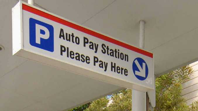 Parking at Sunshine Coast Airport will cost more.