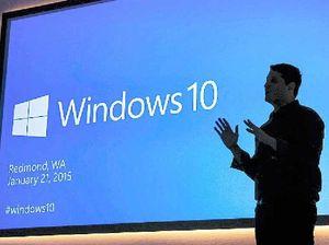 Windows 10 release date set