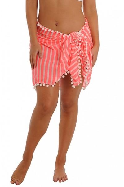 A sarong has many purposes during an overseas trip. Photo: Go Girl Mooloolaba