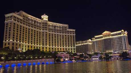 Spend money on sight seeing not extravagant hotels...unless you're in Vegas.