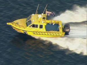 Fishermen's bodies found off Victorian coast