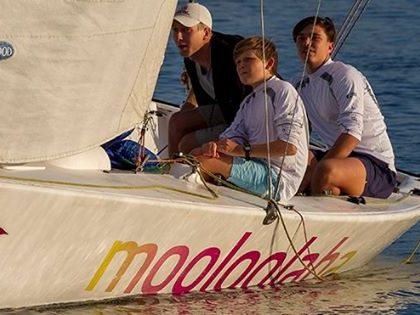 Coast sailors are being given a valuable leg-up towards competing at the top level of match racing  through Mooloolaba Yacht Club and Noosa Yacht and Rowing Club joining their youth keel boat programs to form the Sunshine Coast Sailing Team.