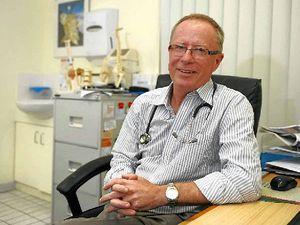 Urraween doctor to chair board of AMA Queensland
