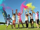 Time to get messy again! October return for Coast Colour Run