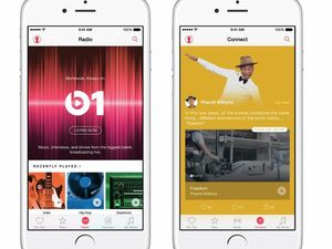 Apple takes on Spotify with the launch of 'Music'
