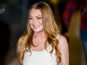 Lindsay Lohan 'better than ever' after 8-year probation