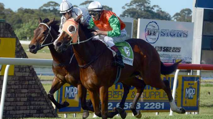 Country races will be boosted with in increase in prizemoney from July next year.