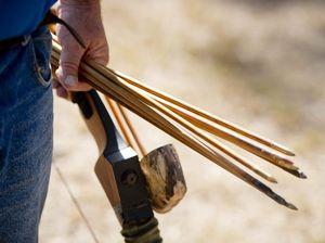 Archery park gets the council's go-ahead