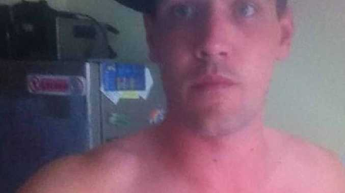 ONGOING GRIEF: Caboolture stabbing victim Freeman Brookes, whose mother and sister have spoken of their grief in the aftermath of his death.