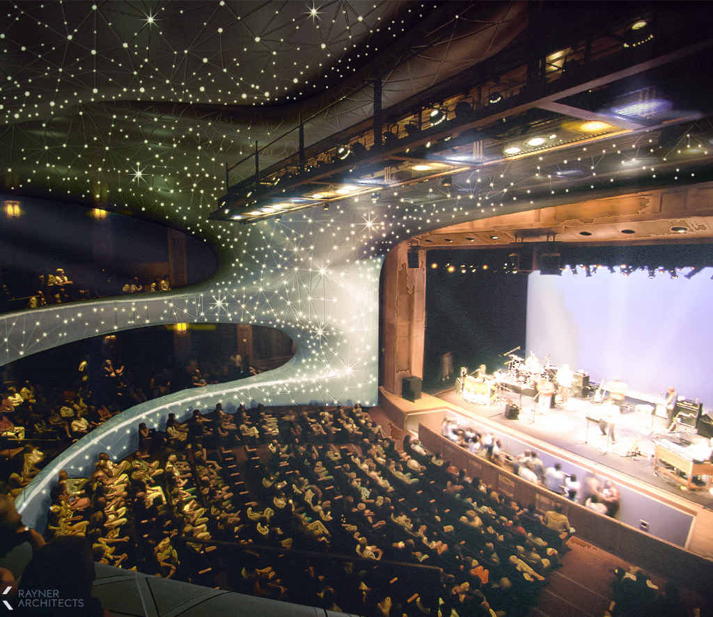 WAITING GAME: An artist's impressions of the proposed Sunshine Coast Arts, Convention, Exhibition and Entertainment Centre. PHOTOS: CONTRIBUTED