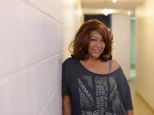 Exclusive chat with Mary Wilson