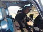 Sunshine Coast RACQ CareFlight Rescue's lifesaving work is the subject of an international documentary team.