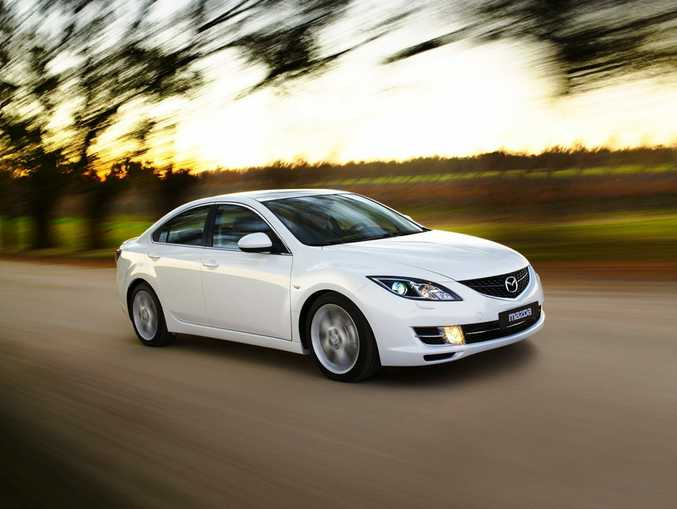 Mazda6 models sold between 2002 and 2009 will be recalled for airbag inflator replacement.