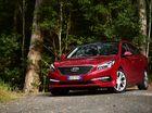 Hyundai Sonata Premium long term test results