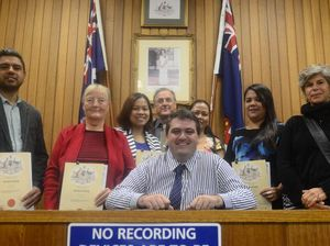 Clarence Valley Council auctions off its assets