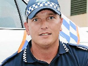 Suspended police officer has assault charge dropped