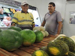 Move proves fruitful for Camilleri family