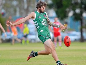 Best and fairest honour for Mudcrab, but he wants wins