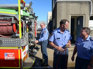 Winter Fire Safety - June 2015