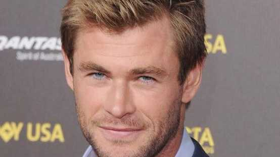Chris Hemsworth will be the global ambassador for Tourism Australia's new campaign.