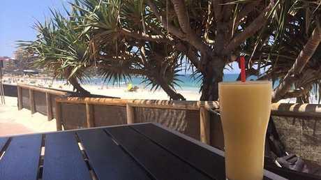 Coffee Cat on Kings, Kings Beach  Photo: Facebook