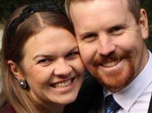 Couple vow to divorce if gay marriage is legalised