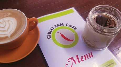 Chill Jam, Caloundra Photo: Facebook