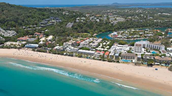 Noosa  ratepayers are facing a 1.3% minimum general rate increase after mayor Noel Playford found his proposed minimum general zero rates increase 2015-16 budget too hard a sell to his councillors.